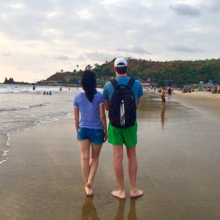 Arambol Beach: photo4.jpg