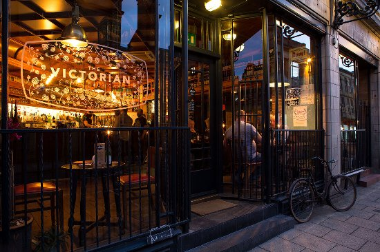 Victorian Craft Beer Cafe