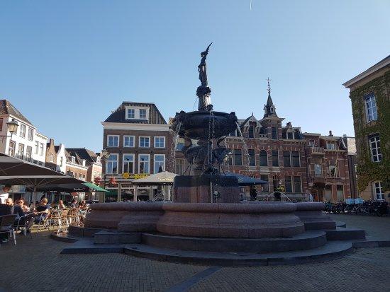 Gorinchem, Países Baixos: 20170526_175805_large.jpg