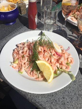 Restaurantes en Stromstad