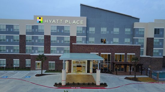 Hyatt Place Dallas / The Colony
