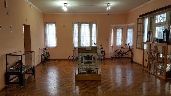 Venancio Aires Museum