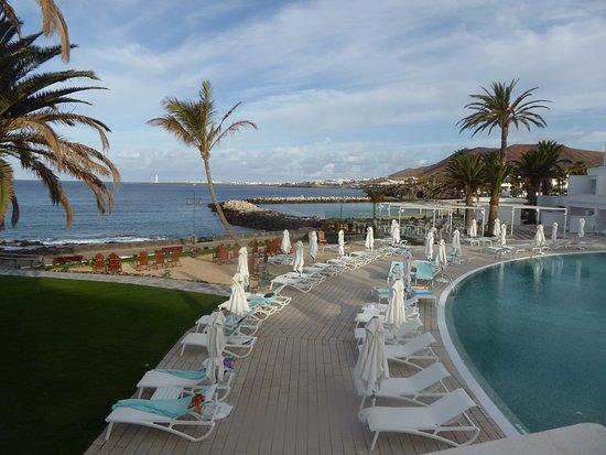 Hotel Iberostar Lanzarote Park Bewertung
