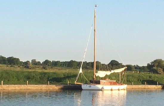 Martham Boat - Day Tours