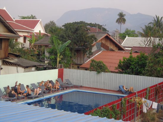 Kounsavan Guesthouse Updated 2017 Reviews Price Comparison Luang Prabang Laos Tripadvisor