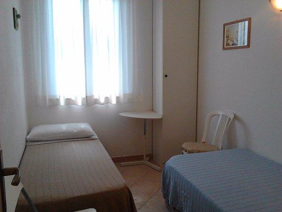 Ponsacco, Itália: Cmera singola con letto aggiunto