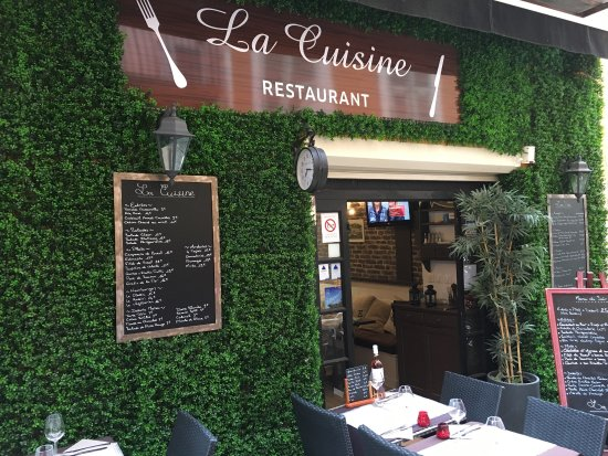 Rue De La Cuisine Avis Top Photo De La Cuisine Duasie Ginger - Rue de la cuisine avis