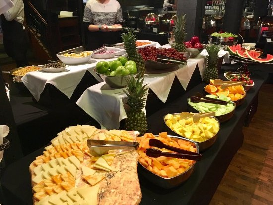 buffet picture of vieux port steakhouse montreal tripadvisor rh tripadvisor com steakhouse buffet texas steakhouse buffet menu