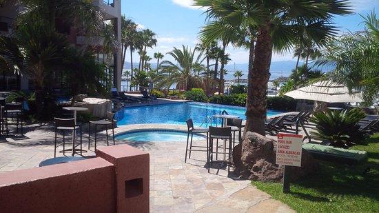 珊瑚濱海酒店照片