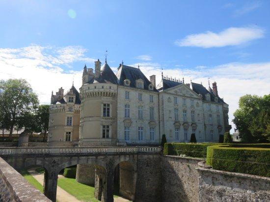 Le Lude, Francia: le château