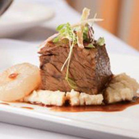 Gibraltar Grille: Beef Shortrib