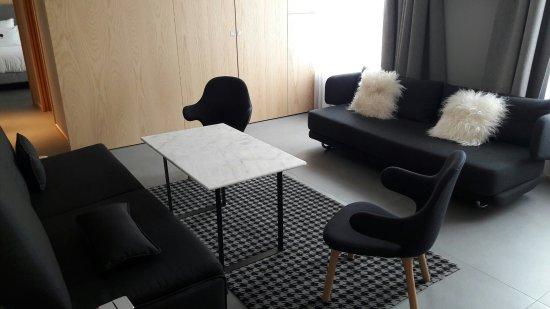 Appart 39 hotel coke rijsel frankrijk foto 39 s reviews en for Appart hotel 33
