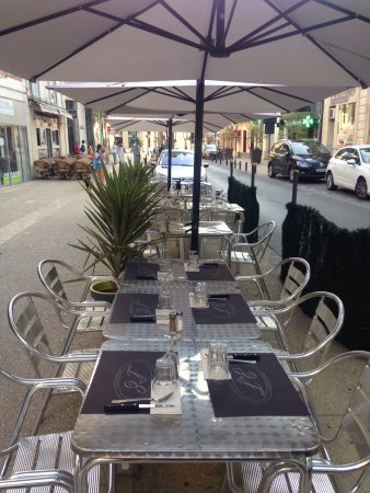 L 39 escadrille salon de provence restaurant avis num ro - Meilleurs restaurants salon de provence ...