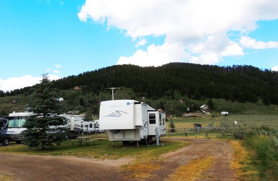 Valley View RV Park Campground-billede