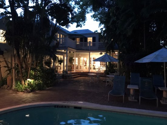 Picture Of The Gardens Hotel Key West Tripadvisor