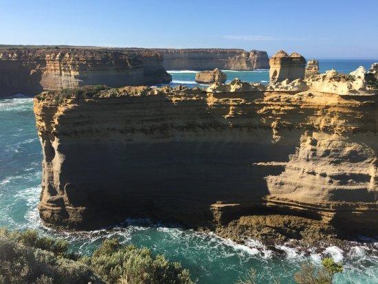 Port Campbell, Australia: The Razorback