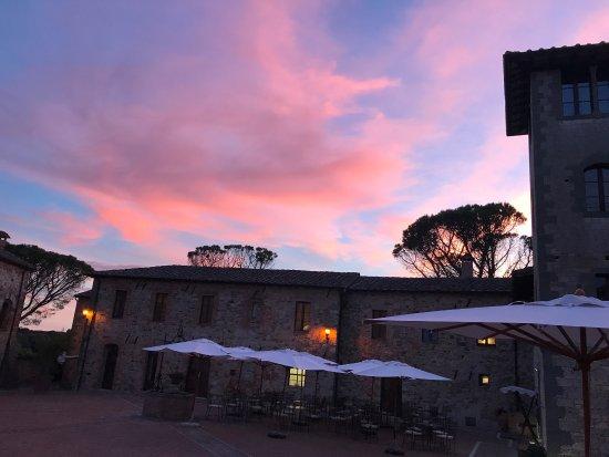 Castel Monastero: photo8.jpg