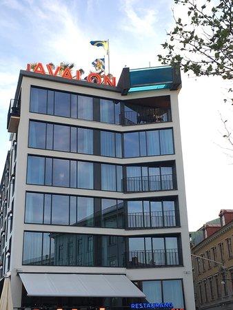 hotell i göteborg med pool