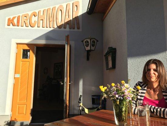 St. Lambrecht, Österreich: Gasthof Kirchmoar