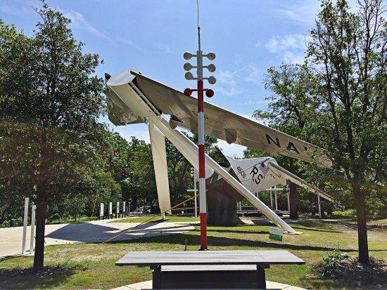 Airfield Falls Trailhead & Conservation Park