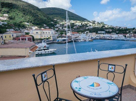 Hotel D Aragona Ischia