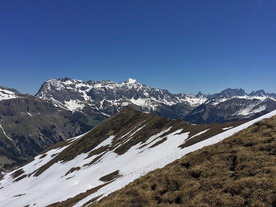 Vilan Mountain