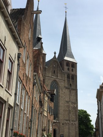 Deventer, Pays-Bas : photo1.jpg