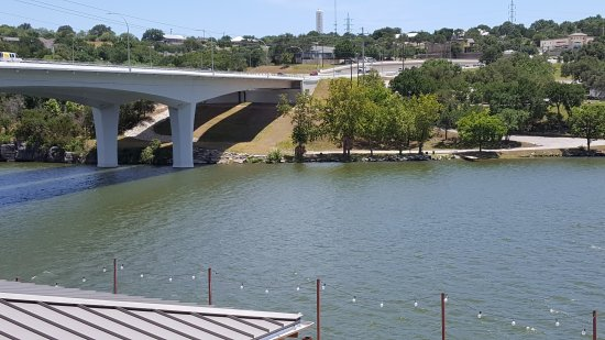 Marble Falls Photo