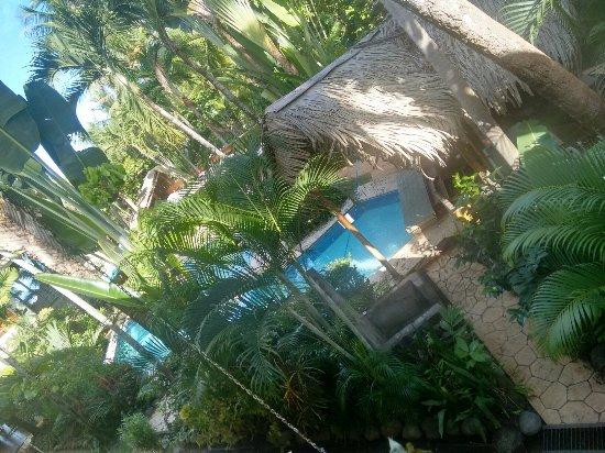Canciones del Mar Boutique Hotel: Hotel Canciones del mar en Jacó
