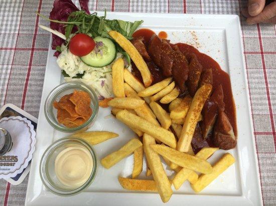 Anders Das Pfannenrestaurant Braunschweig Restaurant Bewertungen