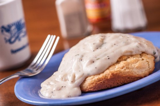 Sparks, NV: Flavorful Biscuits and Gravy!