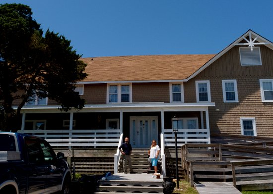 Foto de Seaside Inn At Hatteras