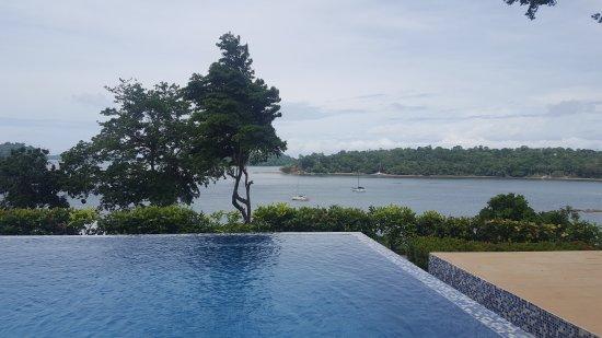 Boca Chica, Panama: Hotel Bocas del Mar