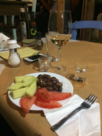 Vamos, Griechenland: Great greek music and food