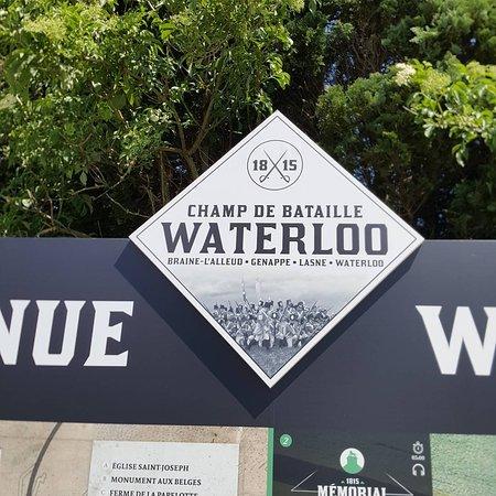 Waterloo, Belgium: IMG_20170526_191526_414_large.jpg