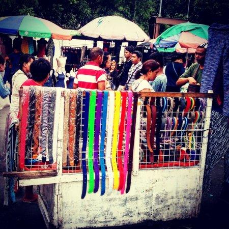 Baclaran Market  belts 7e491ff4f36bc