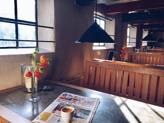 Weidum, Países Bajos: Recept/bar/lounge