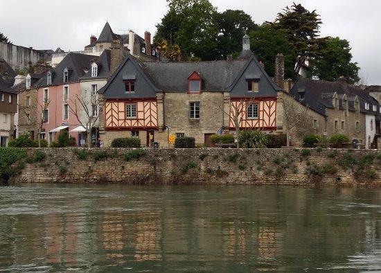La Trinite-sur-Mer, France : Carnac