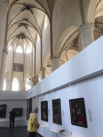 Deventer, Pays-Bas : Bergkerk