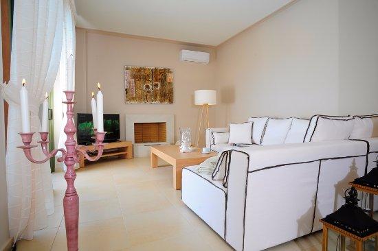 Interior - Picture of Plakias Resort, Crete - Tripadvisor