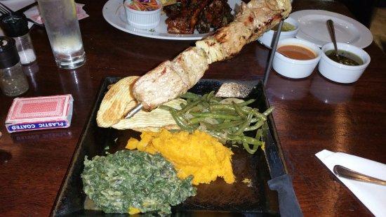 LM in Plett: Beef Espedada