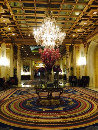 Fairmont Copley Plaza, Boston: photo0.jpg