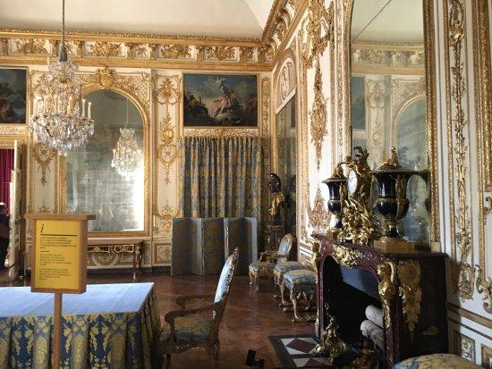 Photo of Botanical Garden Château de Versailles at Place D'armes, Versailles 78000, France