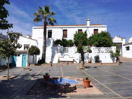 Montemolin, Spanien: Zona de piscina