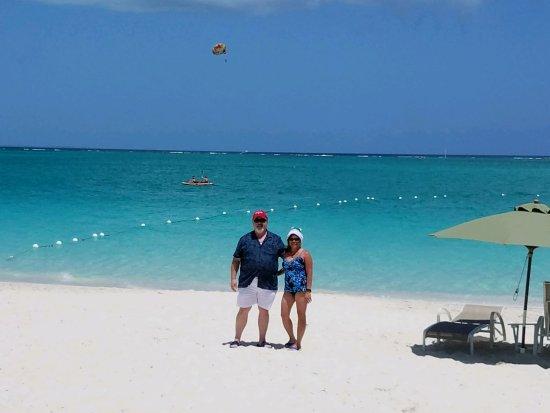 Sands at Grace Bay Photo