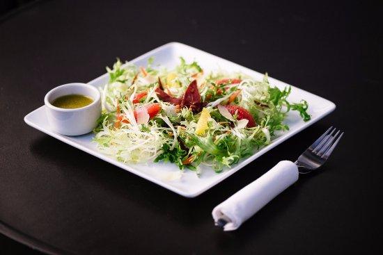 Campbell, CA: Salad
