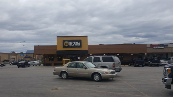 Gillette, WY : Buffalo Wild Wings