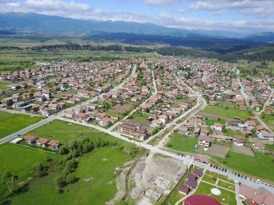 Village of Banya