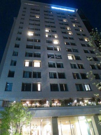 Room Bild Von Mitsui Garden Hotel Osaka Premier Osaka Tripadvisor