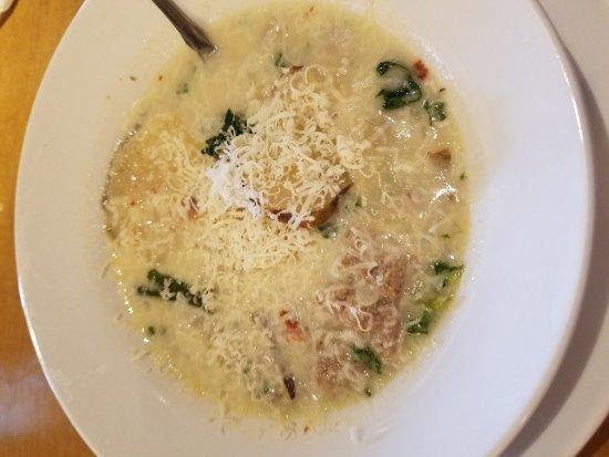 olive garden cleveland menu prices restaurant reviews tripadvisor - Olive Garden Cleveland Tn